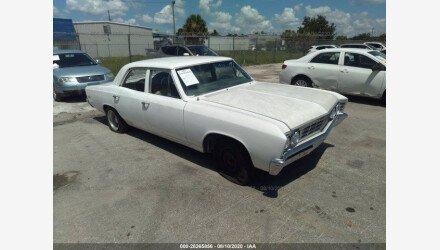 1967 Chevrolet Chevelle for sale 101408389