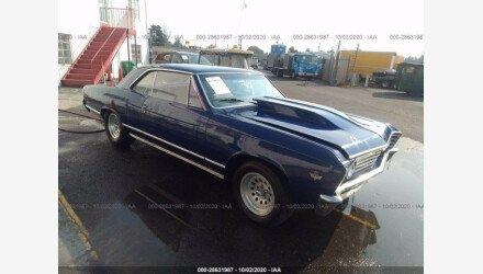 1967 Chevrolet Chevelle for sale 101408409