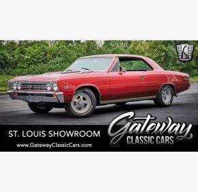 1967 Chevrolet Chevelle for sale 101412839