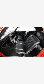1967 Chevrolet Chevelle SS for sale 101413424