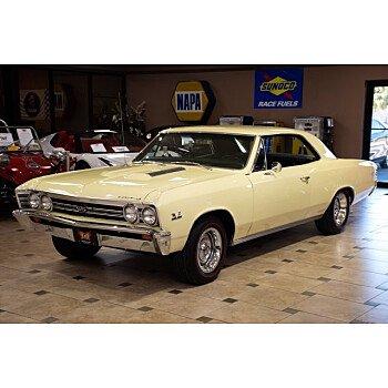 1967 Chevrolet Chevelle for sale 101413527
