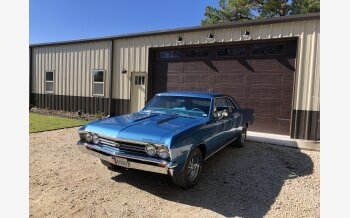 1967 Chevrolet Chevelle SS for sale 101415695