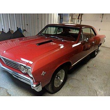 1967 Chevrolet Chevelle for sale 101417300