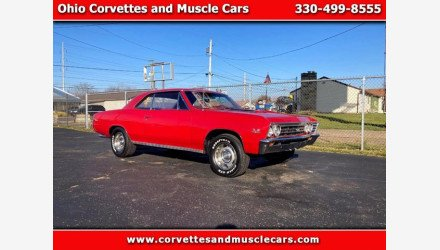1967 Chevrolet Chevelle SS for sale 101420794