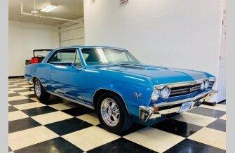 1967 Chevrolet Chevelle for sale 101424695