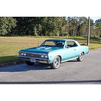 1967 Chevrolet Chevelle for sale 101428814