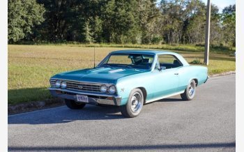 1967 Chevrolet Chevelle for sale 101428814