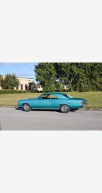 1967 Chevrolet Chevelle for sale 101428888