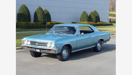1967 Chevrolet Chevelle SS for sale 101433769