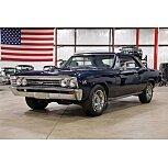 1967 Chevrolet Chevelle for sale 101437523