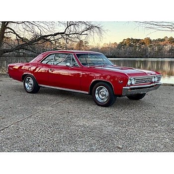 1967 Chevrolet Chevelle SS for sale 101438206