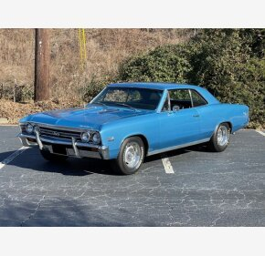 1967 Chevrolet Chevelle SS for sale 101439052
