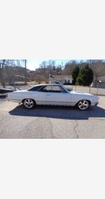 1967 Chevrolet Chevelle SS for sale 101450044