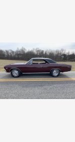 1967 Chevrolet Chevelle for sale 101451628