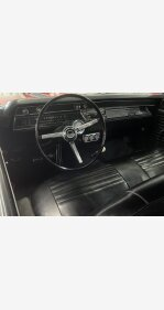 1967 Chevrolet Chevelle SS for sale 101456738
