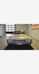 1967 Chevrolet Chevelle for sale 101457226