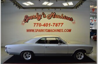1967 Chevrolet Chevelle for sale 101457226