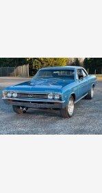 1967 Chevrolet Chevelle for sale 101458466
