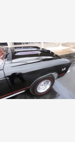 1967 Chevrolet Chevelle SS for sale 101460393