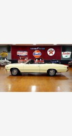 1967 Chevrolet Chevelle for sale 101461889