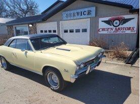1967 Chevrolet Chevelle for sale 101472502