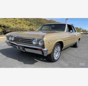 1967 Chevrolet Chevelle Malibu for sale 101474965
