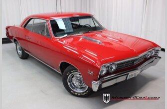1967 Chevrolet Chevelle for sale 101483812