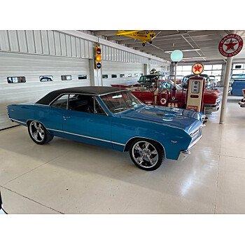 1967 Chevrolet Chevelle for sale 101496395