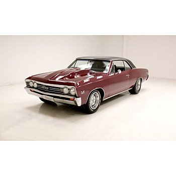 1967 Chevrolet Chevelle for sale 101513317