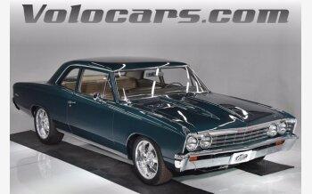 1967 Chevrolet Chevelle for sale 101532922