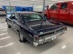 1967 Chevrolet Chevelle for sale 101542192