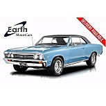 1967 Chevrolet Chevelle for sale 101552812