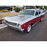 1967 Chevrolet Chevelle for sale 101585116