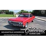 1967 Chevrolet Chevelle for sale 101592243