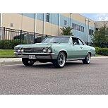 1967 Chevrolet Chevelle for sale 101598297