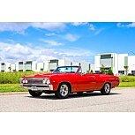 1967 Chevrolet Chevelle for sale 101619100