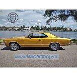 1967 Chevrolet Chevelle for sale 101621870
