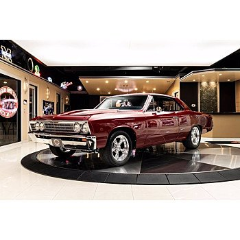 1967 Chevrolet Chevelle for sale 101622710