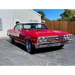 1967 Chevrolet Chevelle SS for sale 101630790