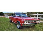 1967 Chevrolet Chevelle SS for sale 101632704