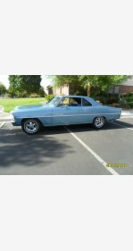 1967 Chevrolet Chevy II for sale 100961248
