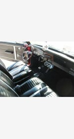 1967 Chevrolet Chevy II for sale 100991150