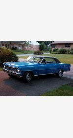 1967 Chevrolet Chevy II for sale 101027583