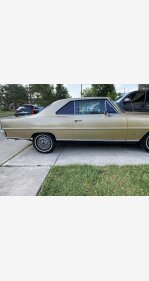 1967 Chevrolet Chevy II for sale 101341147