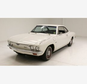 1967 Chevrolet Corvair for sale 101240648