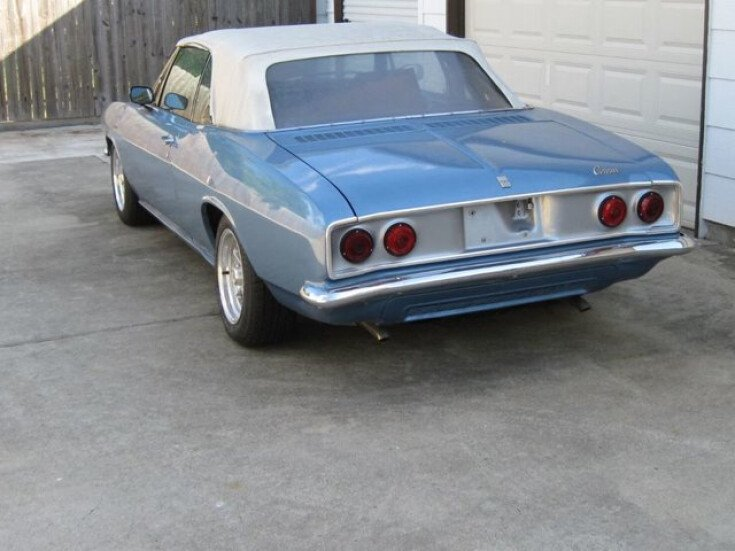1967 Chevrolet Corvair for sale 101437705