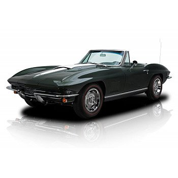 1967 Chevrolet Corvette for sale 100815574