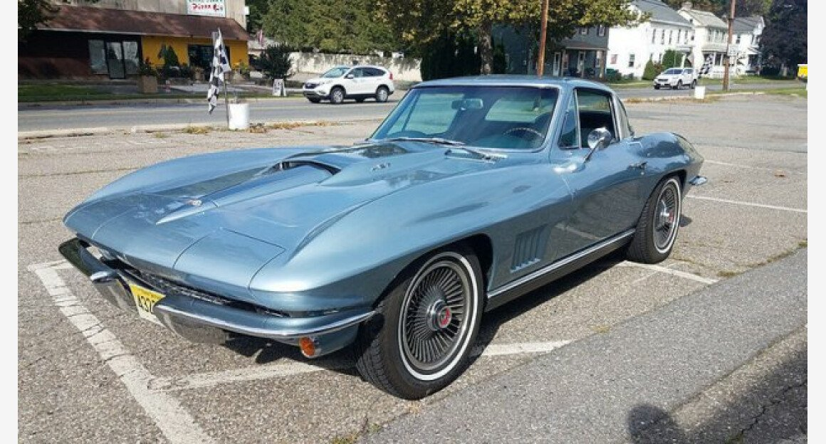 1967 Chevrolet Corvette for sale 100909695