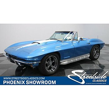 1967 Chevrolet Corvette for sale 100980242