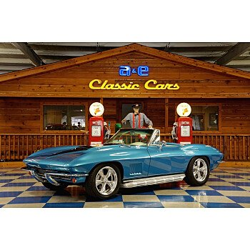 1967 Chevrolet Corvette for sale 100990312
